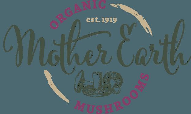 Mother Earth Mushrooms